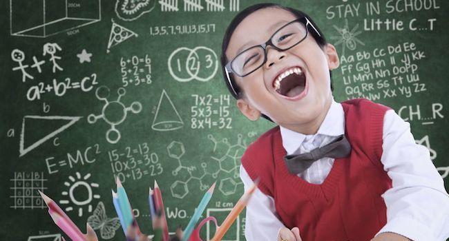 признаки и виды одаренности детей