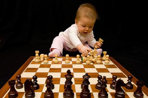 виды одаренности детей дошкольного возраста