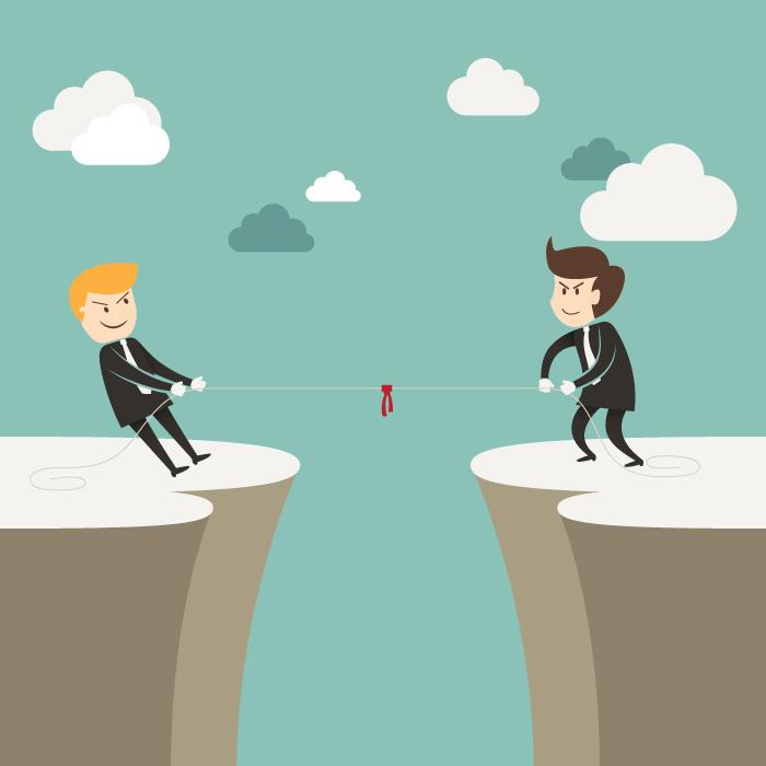 корпоративные конфликты понятие виды