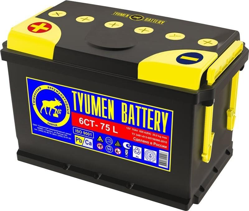 Тюменский аккумуляторный завод: отзывы