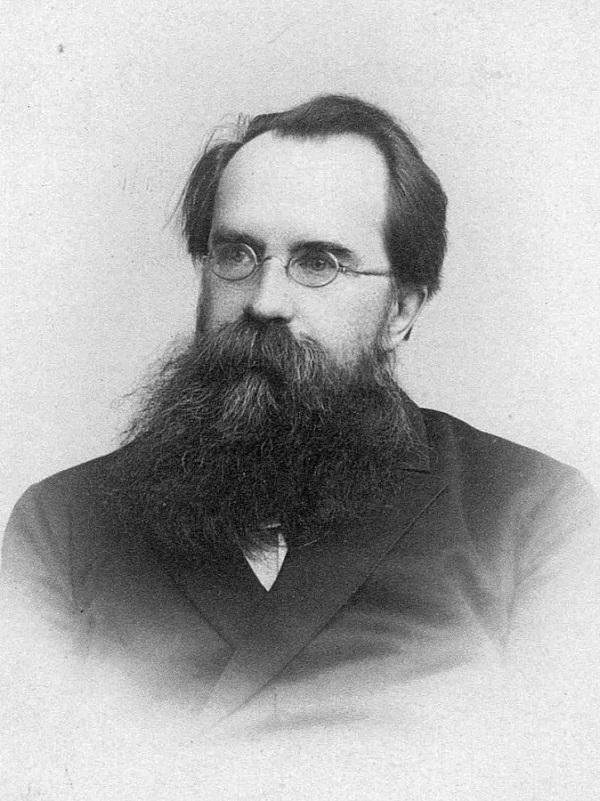ученый-биолог Ковалевский