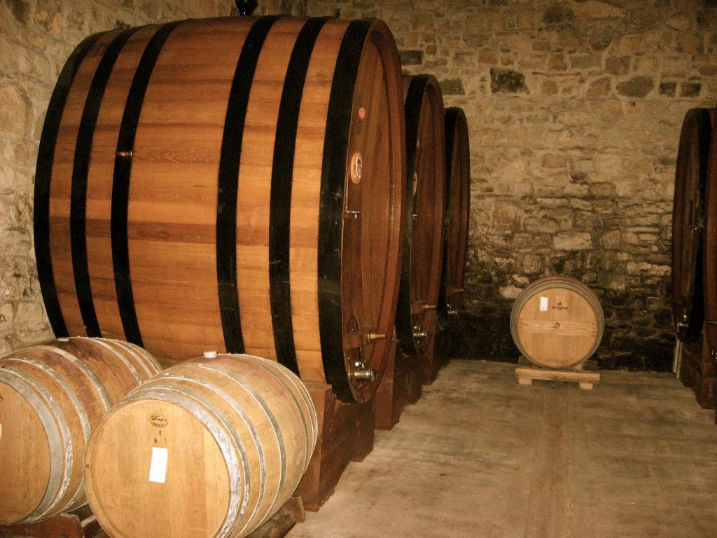 Брунелло вино Италия