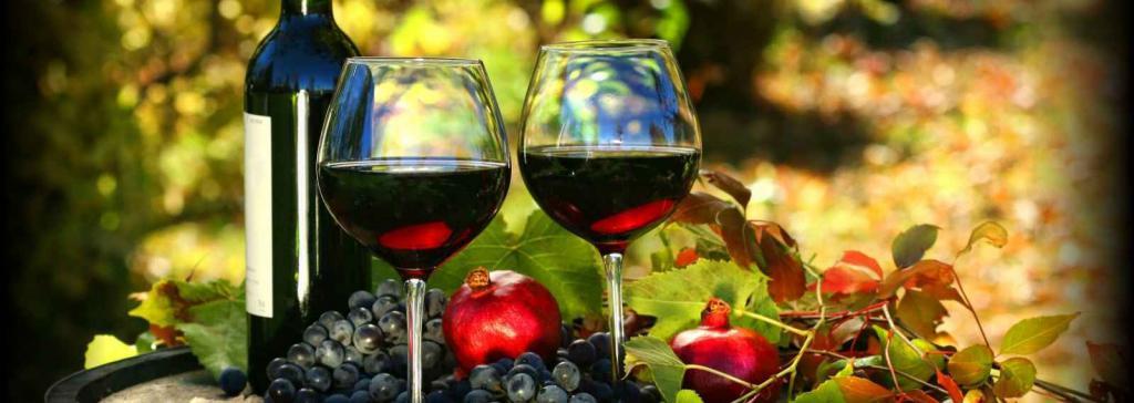 Вино Брунелло как пить