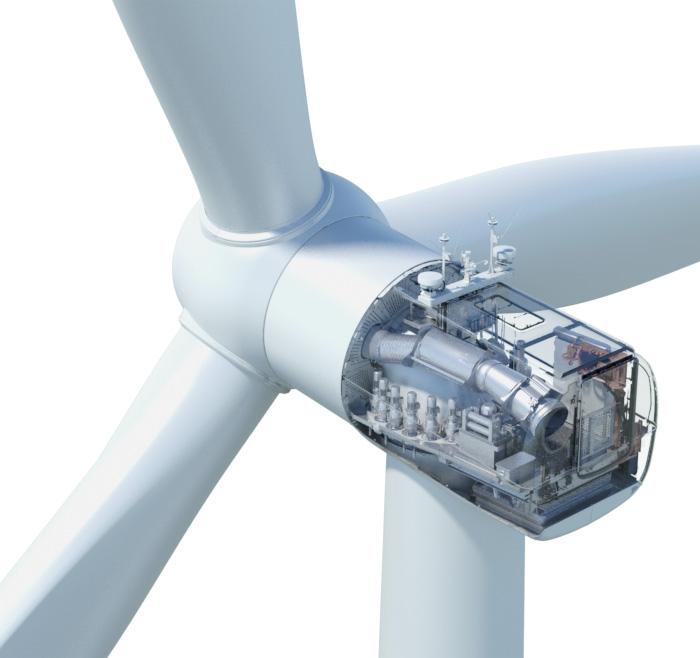 Новые технологии ветроэнергетики в России