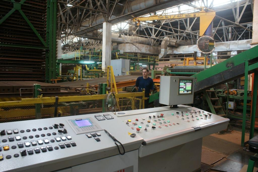 Норский завод, Ярославль
