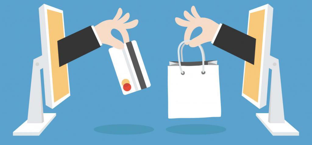 повышение конверсии интернет магазина