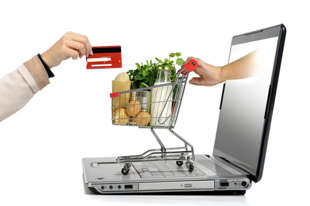 конверсия интернет магазина как измерять