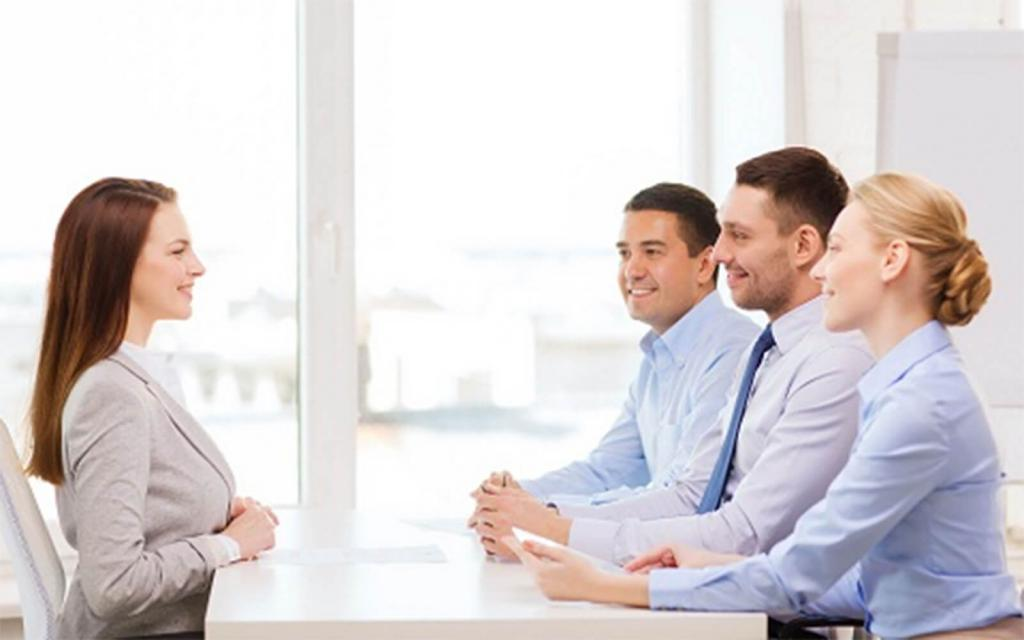 этапы методики и правила проведения собеседования