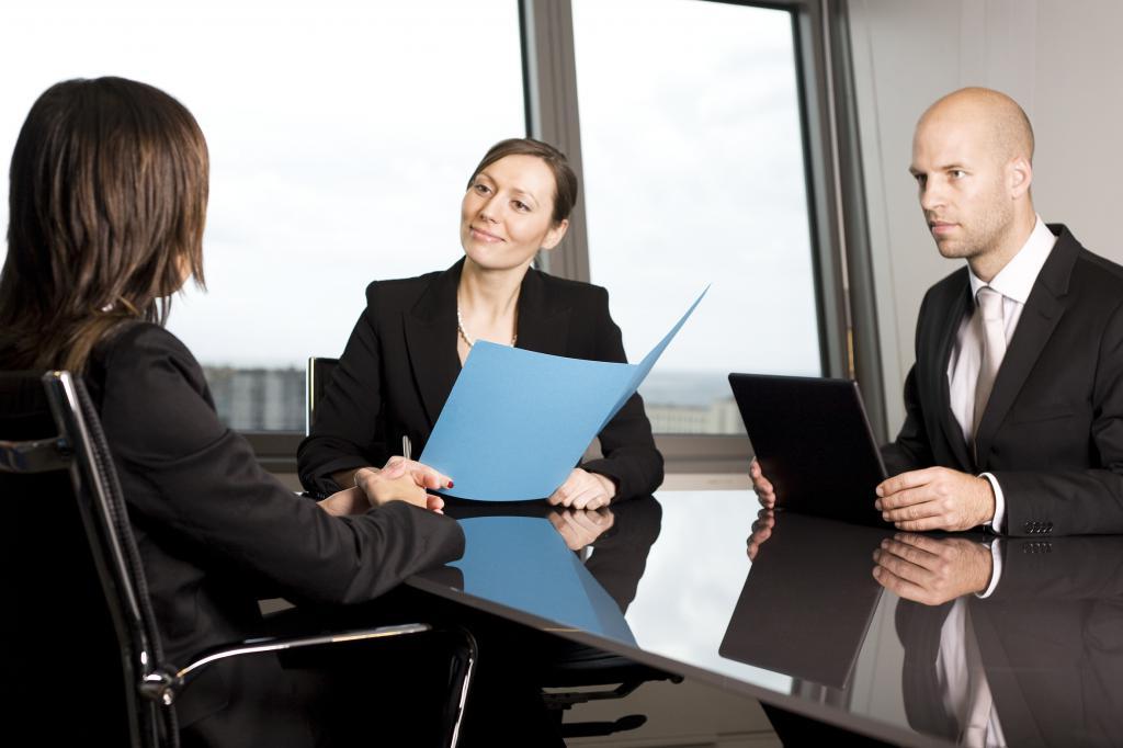 методики и правила проведения собеседования