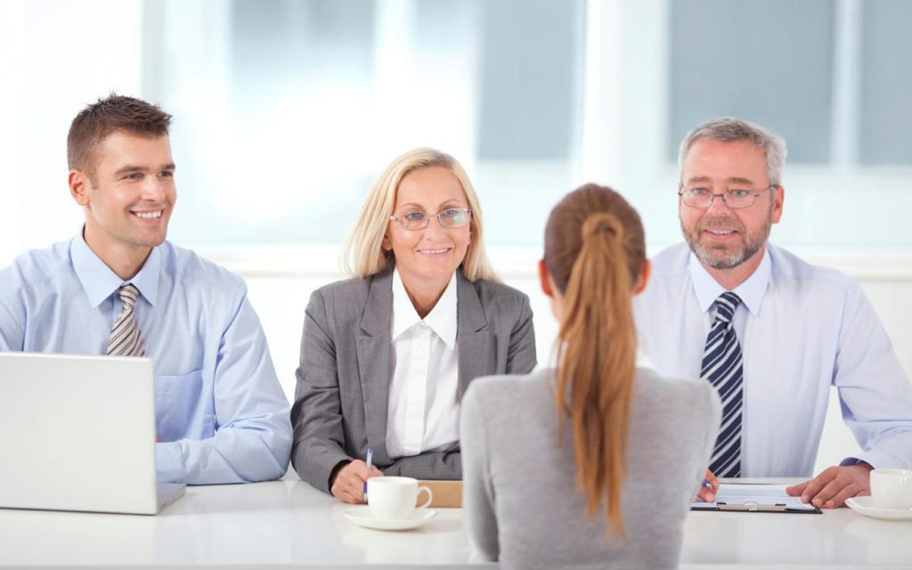 правила подготовки и проведения собеседования
