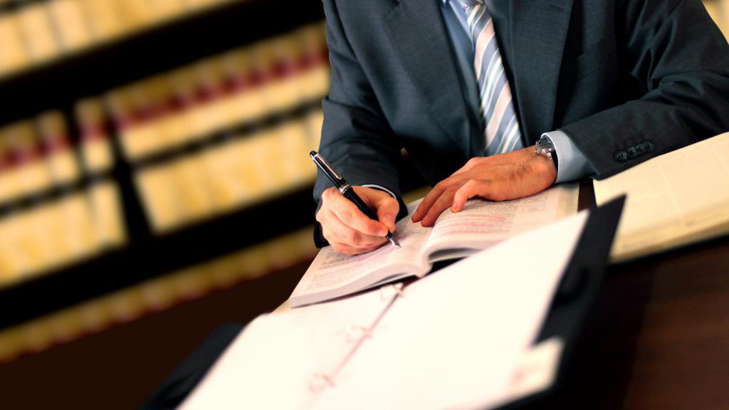 уголовная ответственность за должностные преступления