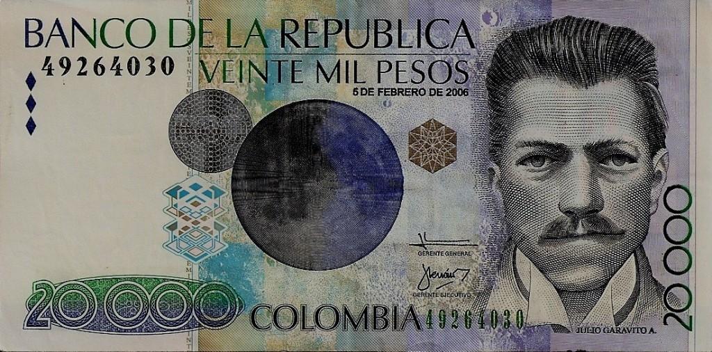 20000 песо