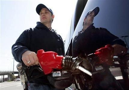 расход топлива ГАЗель