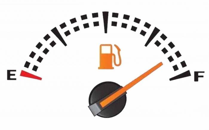 ГАЗель-Бизнес расход топлива