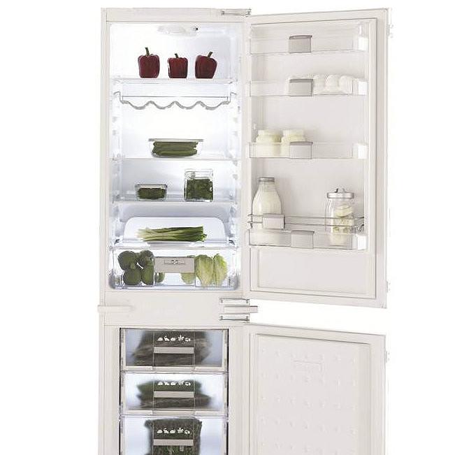 """Встраиваемый холодильник """"Тэка"""""""