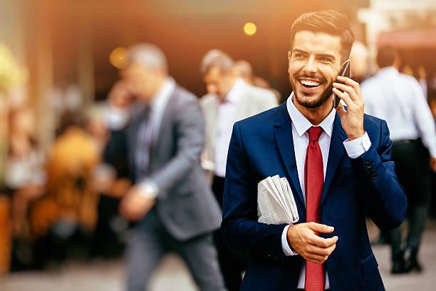 качества успешного бизнесмена