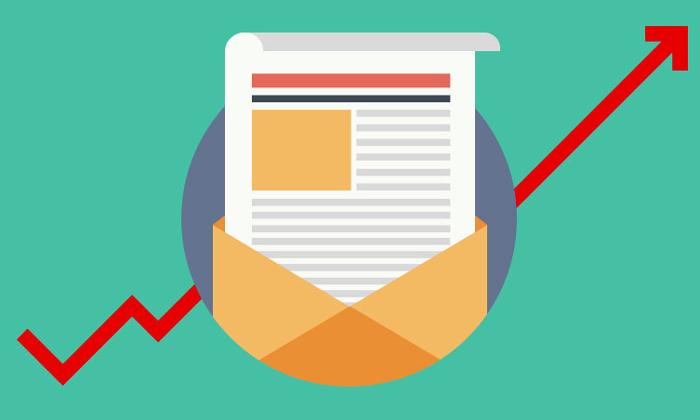 сервис рассылки email