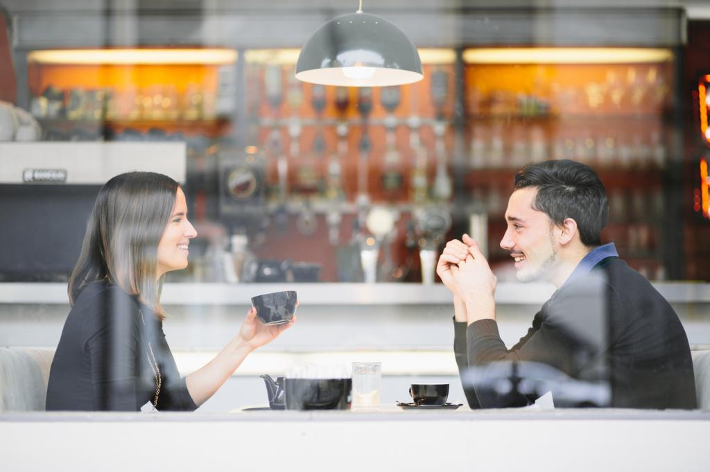 скидки в кафе