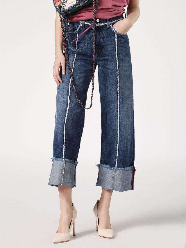 """женские джинсы """"Дизель"""""""