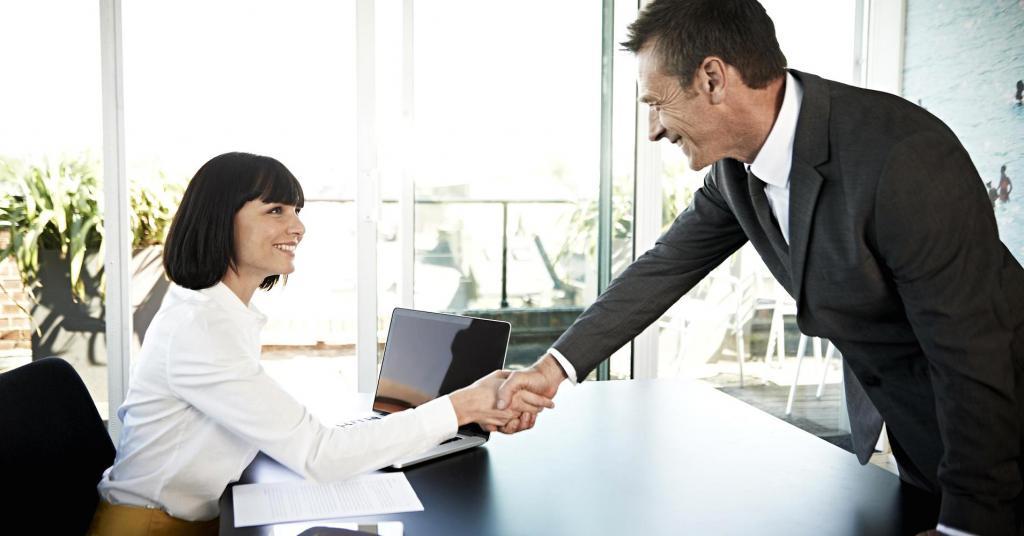 Как продать себя на собеседовании на должность менеджера по продажам?