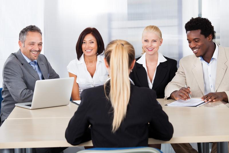 Как продать себя на собеседовании менеджеру?