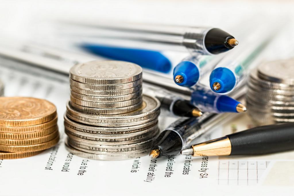 ценные бумаги приносят доход