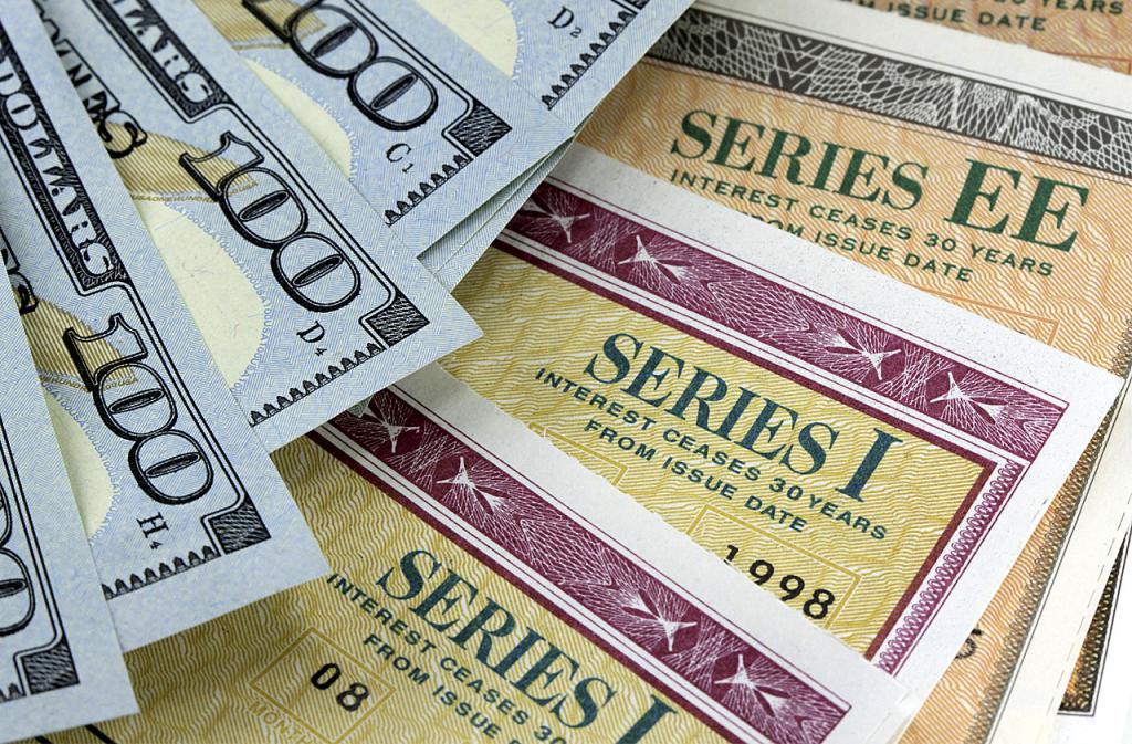 деньги не ценные бумаги