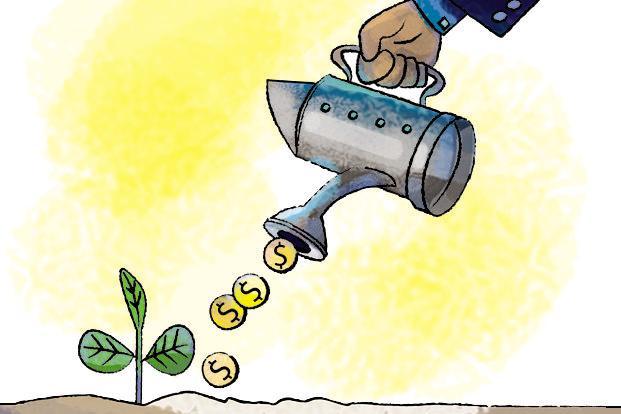 рост активов