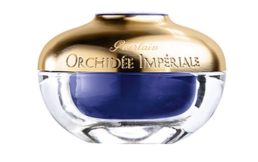 Orchidee Imperiale от Guerlain