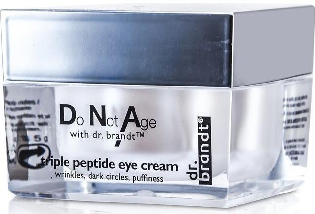 Triple Peptide Eye Cream Dr. Brandt.
