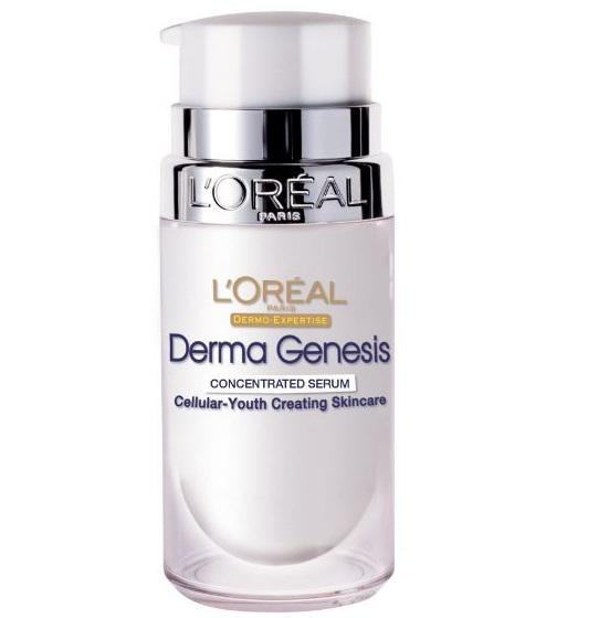 derma genesis loreal