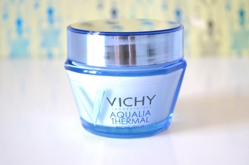 Aqualia Thermal cream