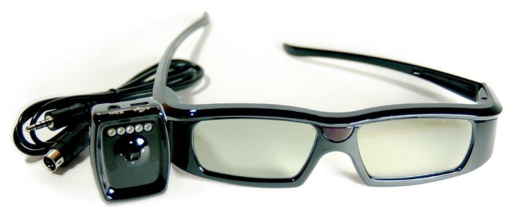 Очки для проектра 3D