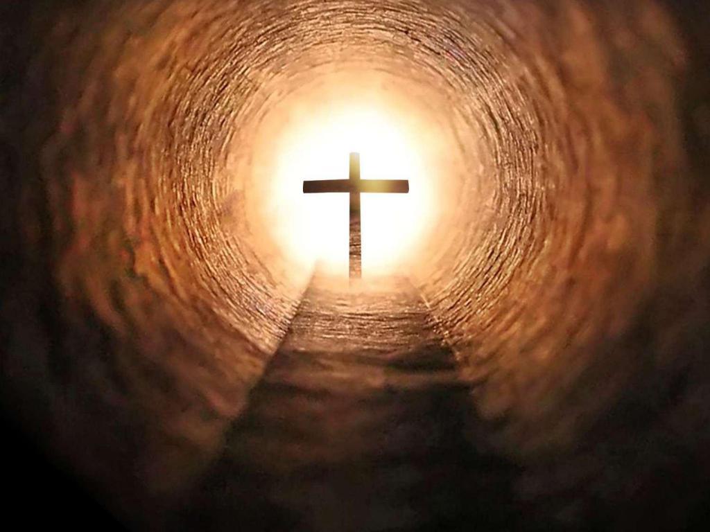 христианский путь любви