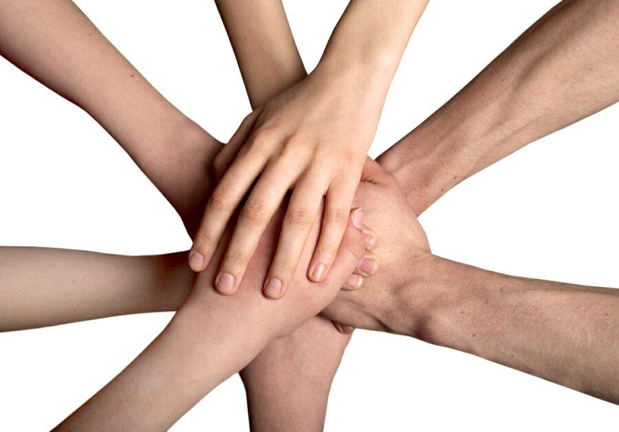 сила христиан в единении