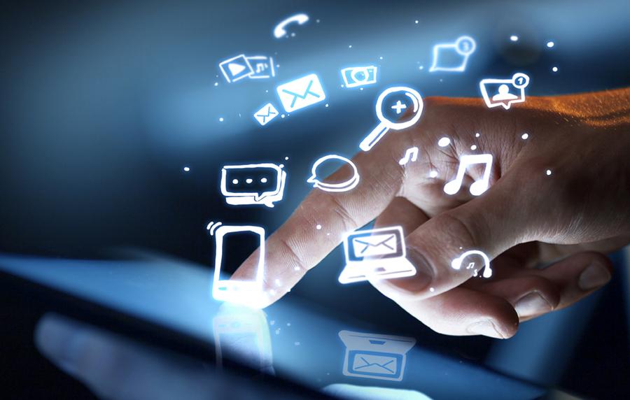 Каналы передачи информации