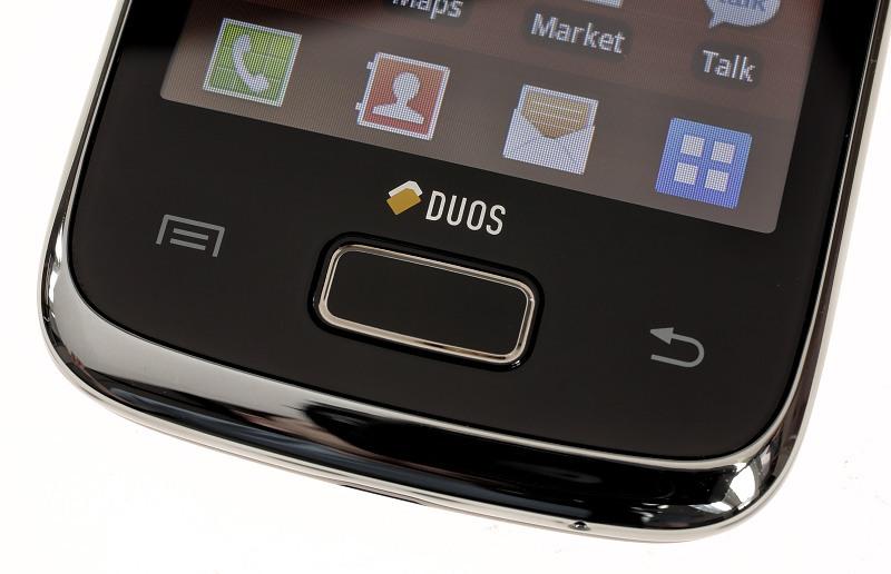 телефон самсунг gt s6102 характеристики