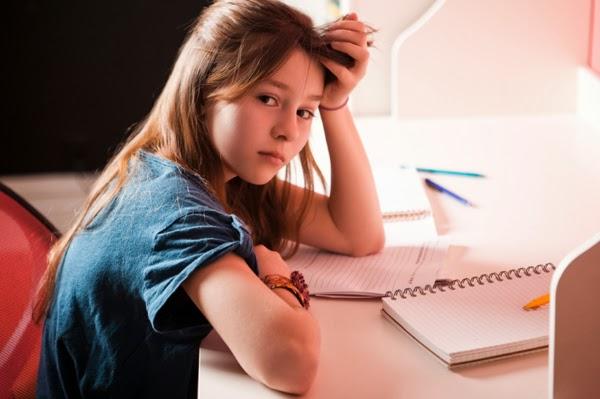 Заработок на домашних заданиях