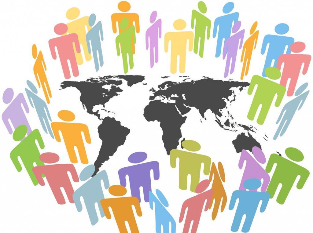 влияния здоровье населения
