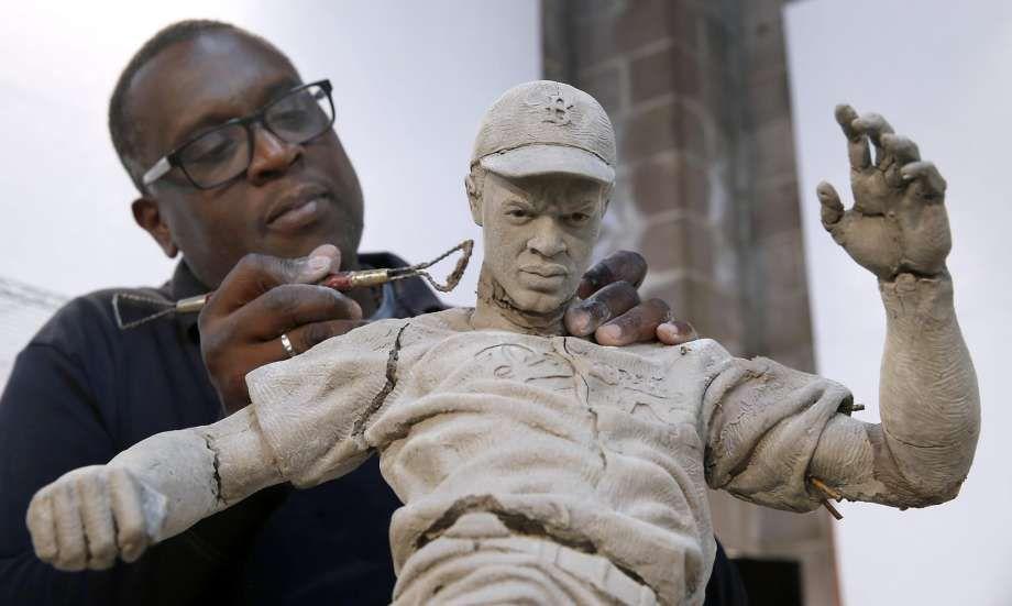 профессия скульптор