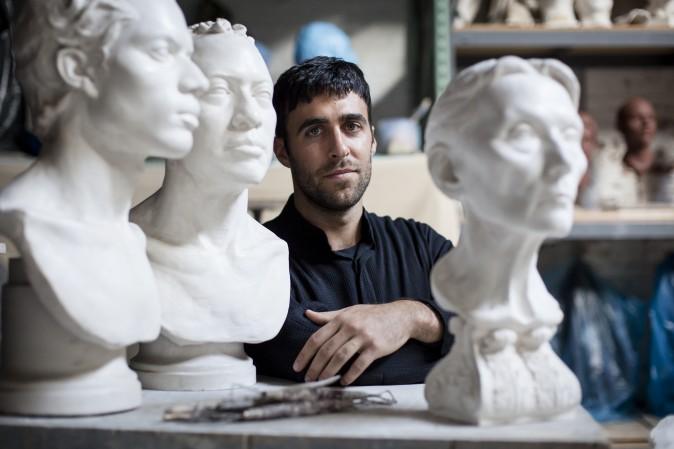 профессия скульптор описание для детей