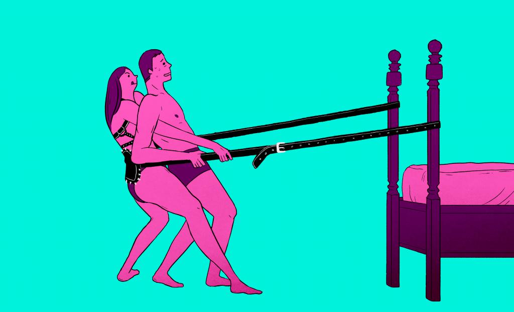 Сексуальная фантазия