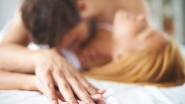 Шероховатости в сексе