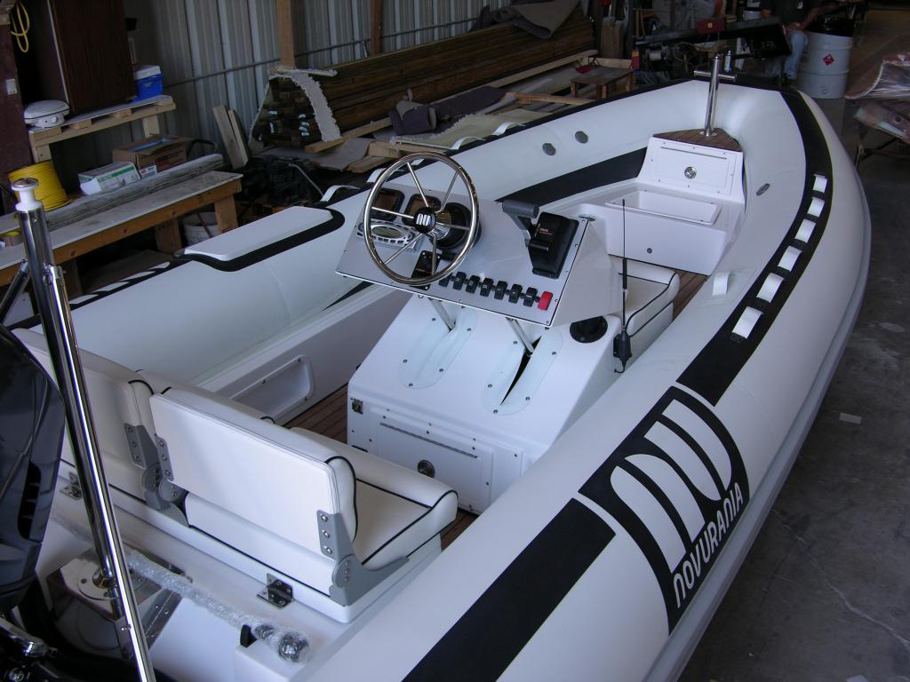 Как выбрать лодку хипалона