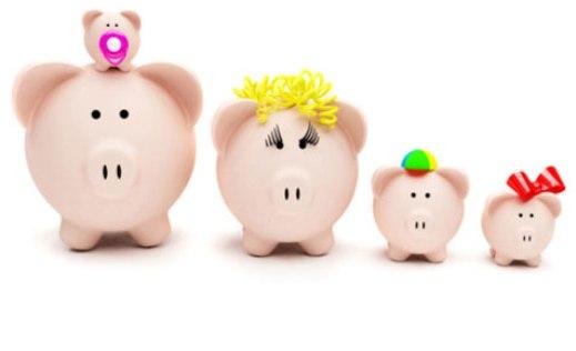 Правильное использование денег в семье