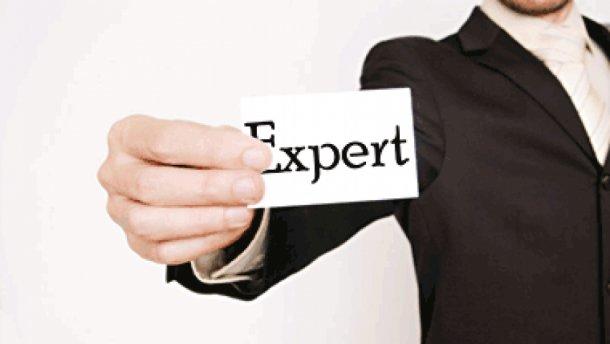 обязанности эксперта
