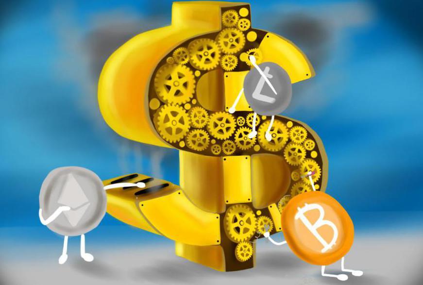 что такое валютная система