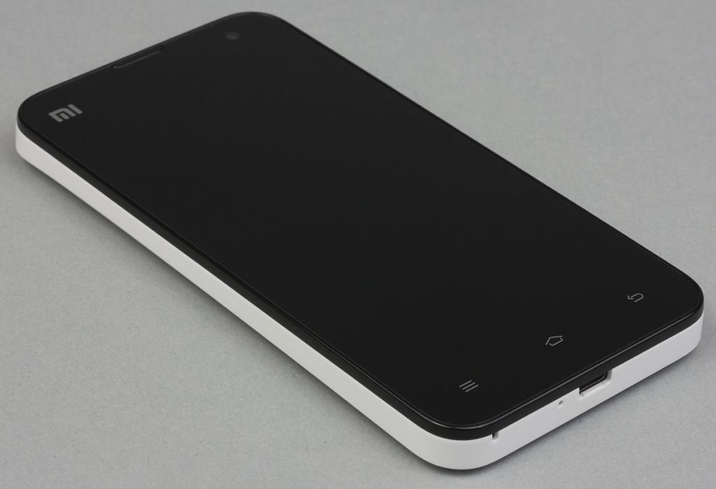 дизайн телефона сяоми