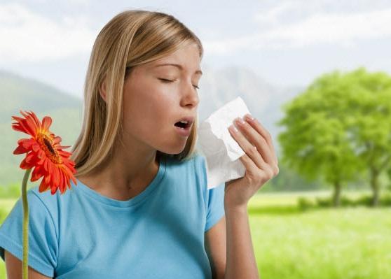 Средство от аллергии