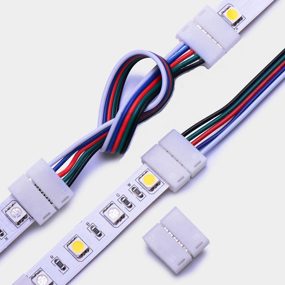 Светодиодные разъемы и соединения